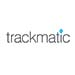 Trackmatic Logo